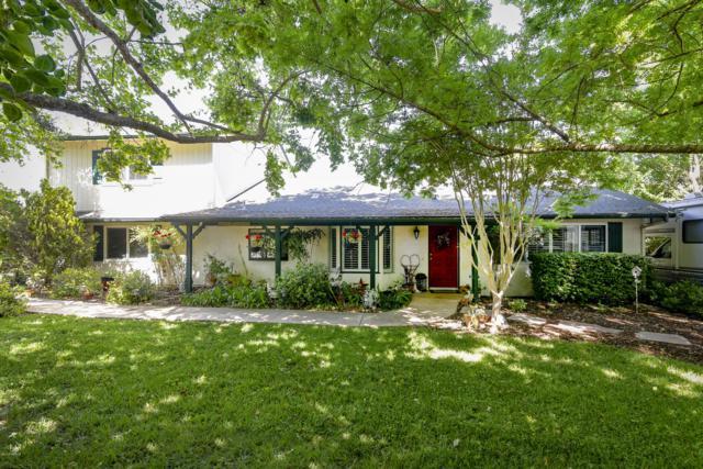 2856 Santa Barbara Avenue, Los Olivos, CA 93441 (MLS #19001541) :: The Epstein Partners
