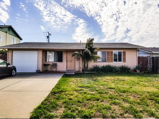 1017 Gardenia Street, Lompoc, CA 93436 (MLS #19001572) :: The Epstein Partners