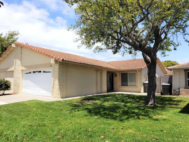 912 N M Place, Lompoc, CA 93436 (MLS #19001592) :: The Epstein Partners