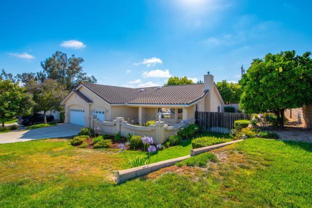 994 Vista Verde Lane, Nipomo, CA 93444 (MLS #19001604) :: The Epstein Partners