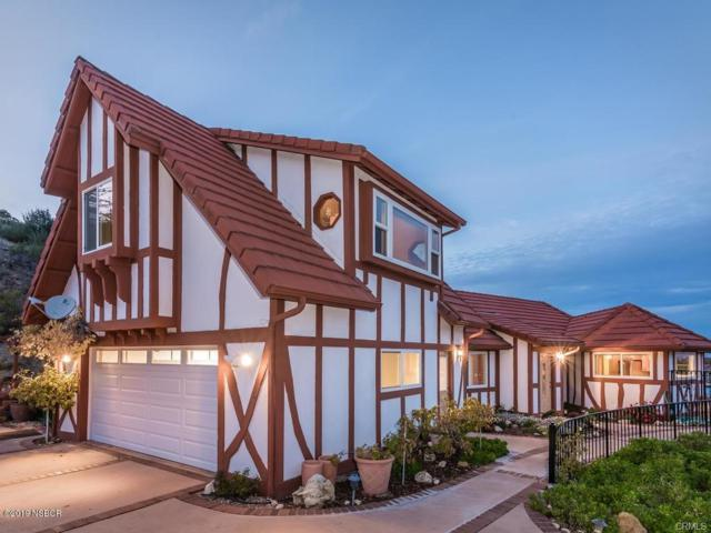 647 Nacimiento Lake Drive Drive, Paso Robles, CA 93446 (MLS #19001605) :: The Epstein Partners