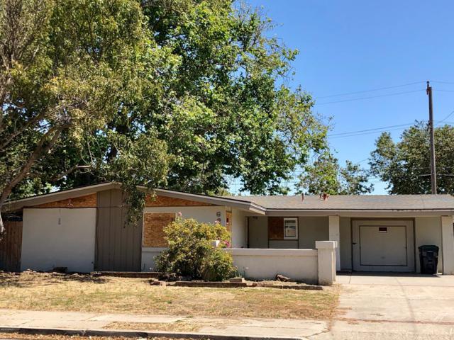 620 E Lemon Avenue, Lompoc, CA 93436 (MLS #19001606) :: The Epstein Partners