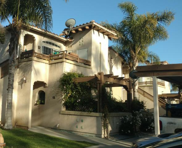 310 E Mccoy Lane, Santa Maria, CA 93455 (MLS #19001607) :: The Epstein Partners