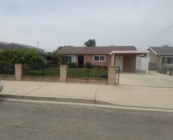 1620 21st Street, Oceano, CA 93445 (MLS #19001664) :: The Epstein Partners