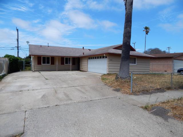 1305 W Locust Avenue, Lompoc, CA 93436 (MLS #19001706) :: The Epstein Partners