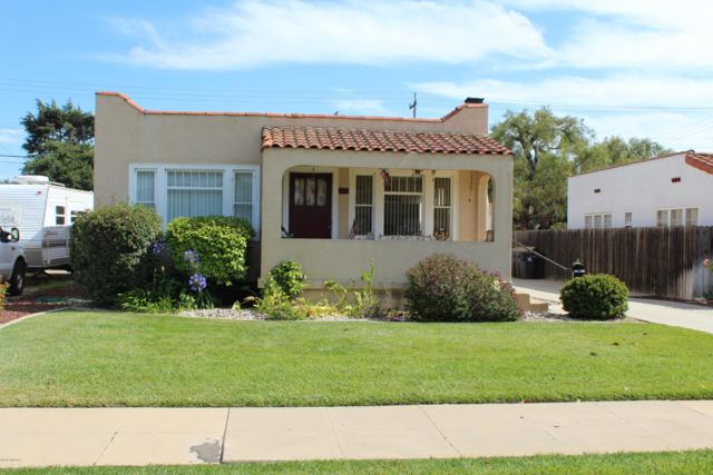 622 E Cypress Street, Santa Maria, CA 93454 (MLS #19001707) :: The Epstein Partners