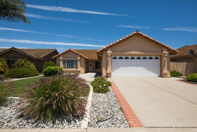 1489 Ivory Drive, Santa Maria, CA 93455 (MLS #19001709) :: The Epstein Partners