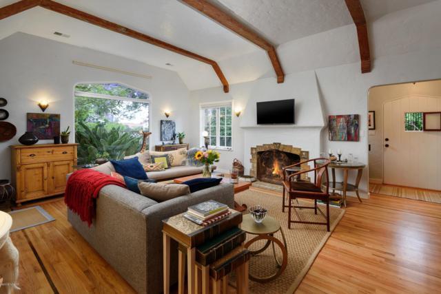 2904 Verde Vista Drive, Santa Barbara, CA 93105 (MLS #19001713) :: The Epstein Partners