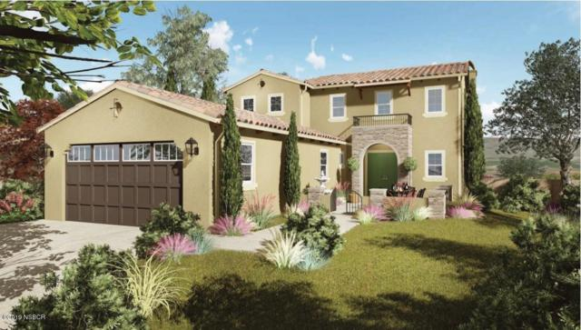 1149 Grand Meadow Way, Santa Maria, CA 93455 (MLS #19001714) :: The Epstein Partners