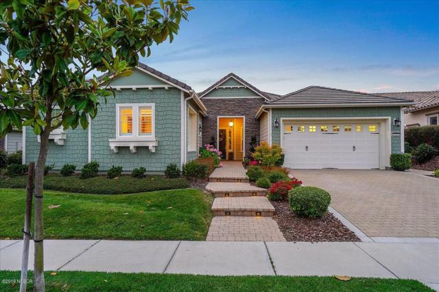 1283 Trail View Place, Nipomo, CA 93444 (MLS #19001718) :: The Epstein Partners