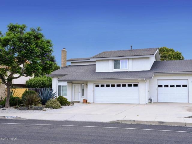 1669 E Alvin Avenue, Santa Maria, CA 93454 (MLS #19001734) :: The Epstein Partners