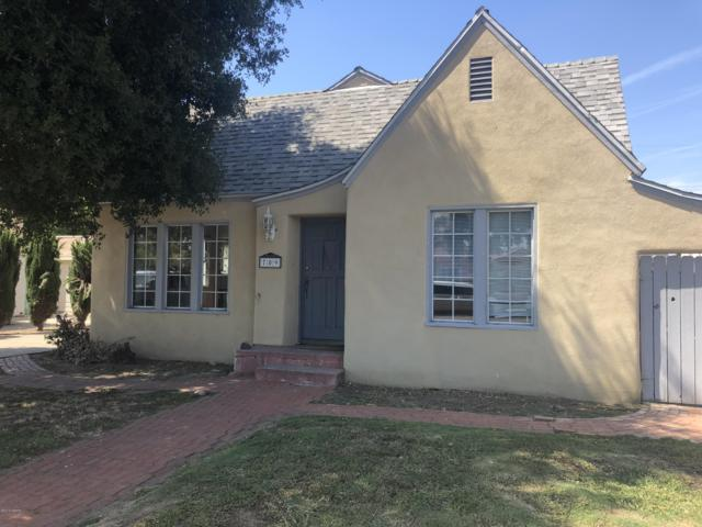 709 E Orange Street, Santa Maria, CA 93454 (MLS #19001735) :: The Epstein Partners
