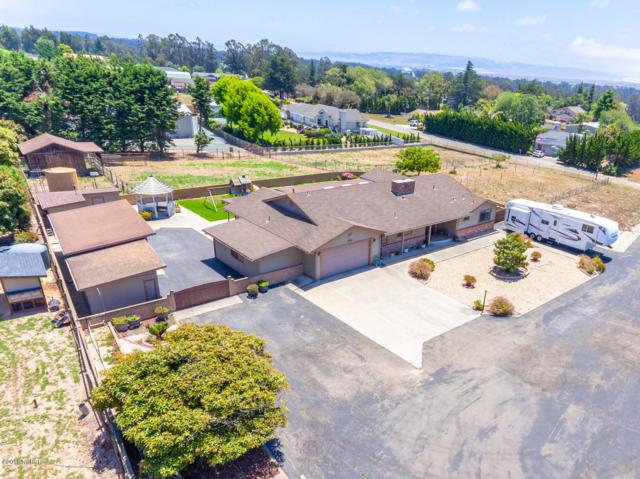 2780 Southview Avenue, Arroyo Grande, CA 93420 (MLS #19001740) :: The Epstein Partners