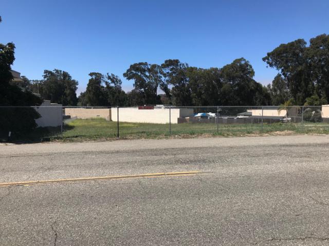 550 Farroll Road Lot 21, Grover Beach, CA 93433 (MLS #19001750) :: The Epstein Partners