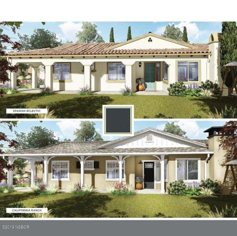 1197 Grand Meadow Way, Santa Maria, CA 93455 (MLS #19001757) :: The Epstein Partners