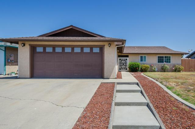 1209 W Cherry Avenue, Lompoc, CA 93436 (MLS #19001760) :: The Epstein Partners