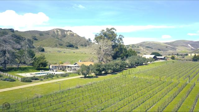 2753 Gypsy Canyon Road, Lompoc, CA 93436 (MLS #19001762) :: The Epstein Partners