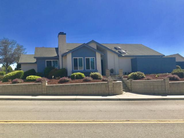 1482 Woodmere Road, Santa Maria, CA 93455 (MLS #19001768) :: The Epstein Partners