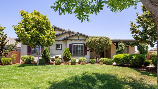 1232 Petersen Avenue, Solvang, CA 93463 (MLS #19001769) :: The Epstein Partners