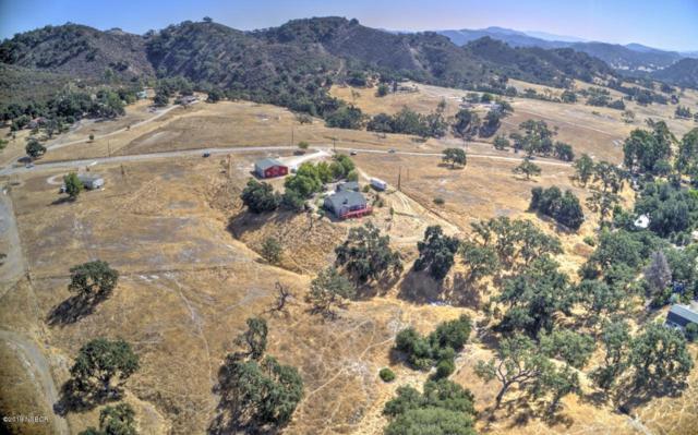 11292 Bobcat, Arroyo Grande, CA 93420 (MLS #19001792) :: The Epstein Partners