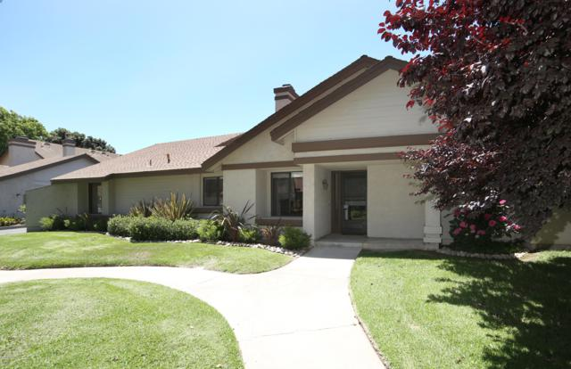 1201 Touchstone Lane, Santa Maria, CA 93454 (MLS #19001798) :: The Epstein Partners