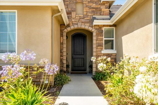 1862 Willingham Drive, Santa Maria, CA 93454 (MLS #19001799) :: The Epstein Partners