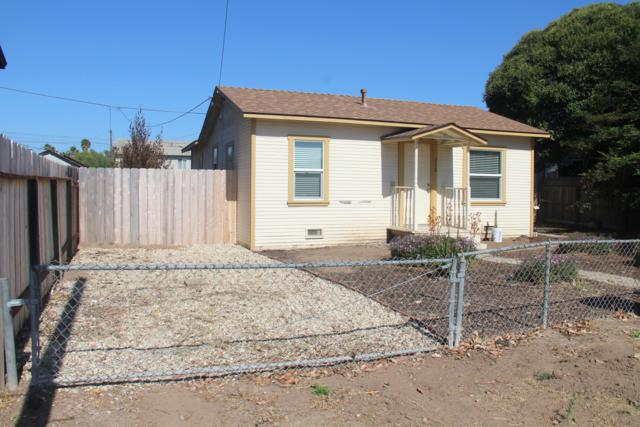 230 S Pacific Street, Santa Maria, CA 93455 (MLS #19001803) :: The Epstein Partners