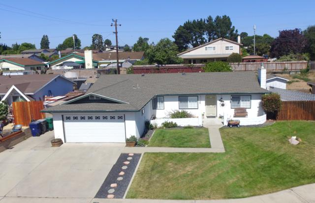 4640 Laurelwood Drive, Santa Maria, CA 93455 (MLS #19001805) :: The Epstein Partners