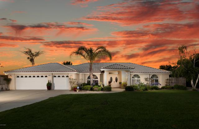 1231 Rick Road, Santa Maria, CA 93455 (MLS #19001817) :: The Epstein Partners