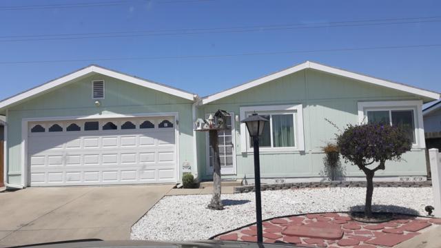 519 W Taylor Street, Santa Maria, CA 93458 (MLS #19001819) :: The Epstein Partners