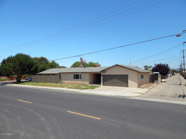 1401 E Walnut Avenue, Lompoc, CA 93436 (MLS #19001821) :: The Epstein Partners