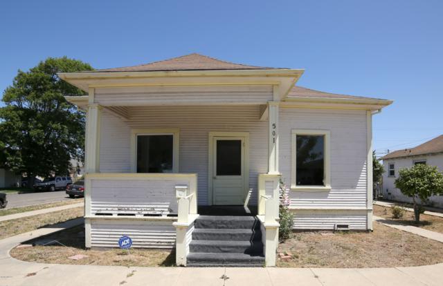 501 E Chapel Street, Santa Maria, CA 93454 (MLS #19001825) :: The Epstein Partners