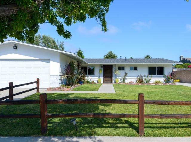 323 Calor Drive, Buellton, CA 93427 (MLS #19001852) :: The Epstein Partners