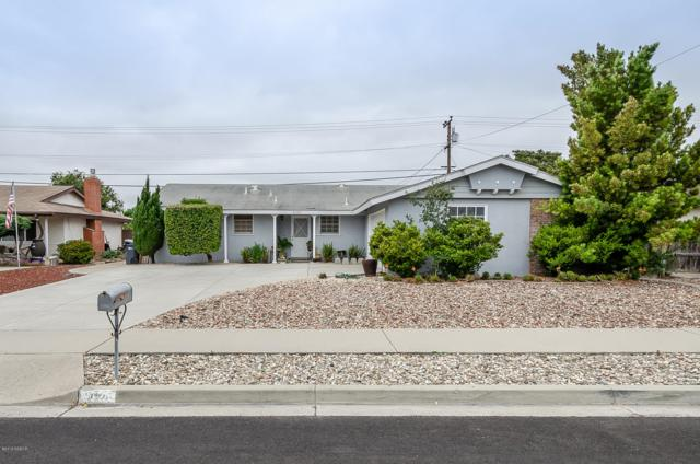 4120 Rigel Avenue, Lompoc, CA 93436 (MLS #19001853) :: The Epstein Partners