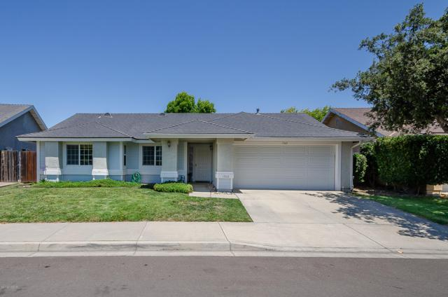 1360 Village Meadows Drive, Lompoc, CA 93436 (MLS #19001868) :: The Epstein Partners