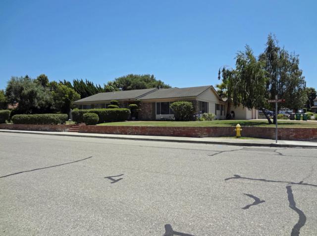 986 Briarcliff Drive, Santa Maria, CA 93455 (MLS #19001876) :: The Epstein Partners
