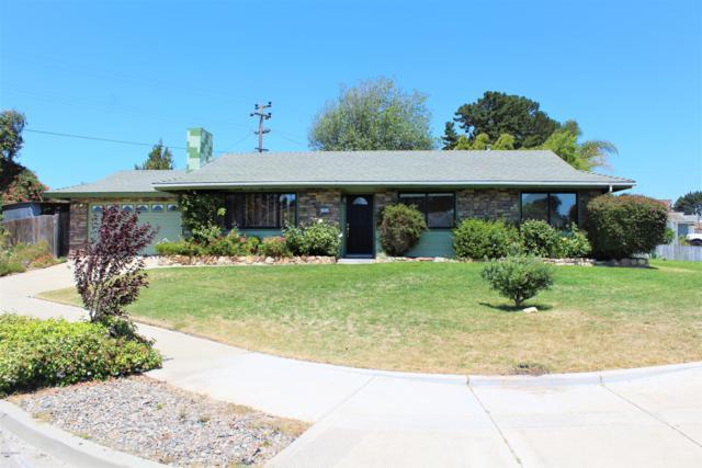 701 Spencer Drive, Santa Maria, CA 93455 (MLS #19001879) :: The Epstein Partners