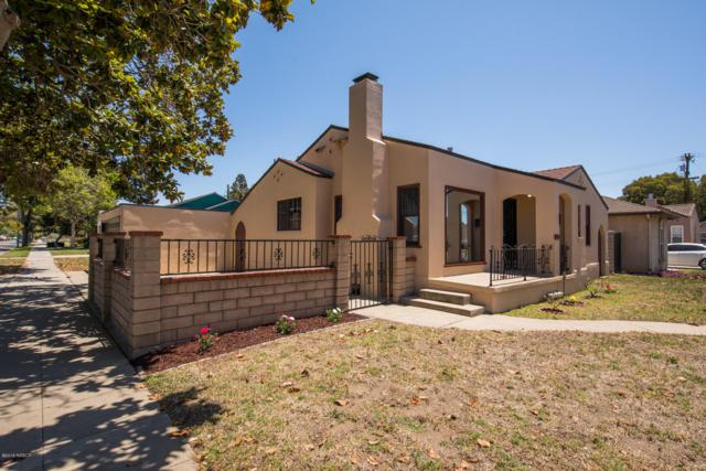 324 N Miller Street, Santa Maria, CA 93454 (MLS #19001882) :: The Epstein Partners