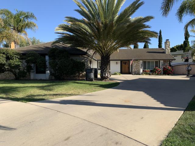 1624 Village Court, Santa Maria, CA 93454 (MLS #19001891) :: The Epstein Partners