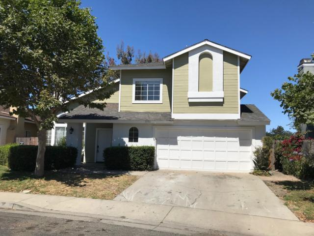 1353 Marigold Way, Lompoc, CA 93436 (MLS #19001895) :: The Epstein Partners