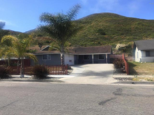 1308 W Willow Avenue SW, Lompoc, CA 93436 (MLS #19001899) :: The Epstein Partners