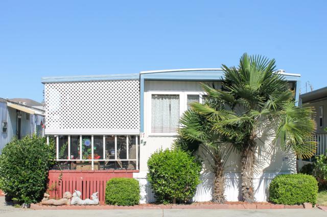 80 Zaca Street, Buellton, CA 93427 (MLS #19001905) :: The Epstein Partners