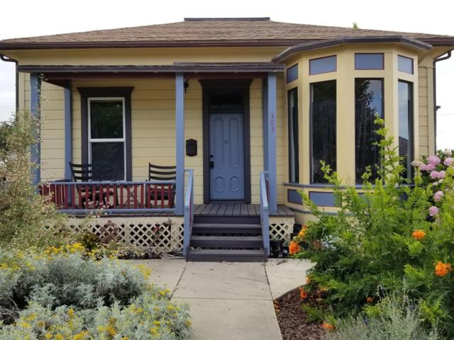 303 S J Street, Lompoc, CA 93436 (MLS #19001907) :: The Epstein Partners