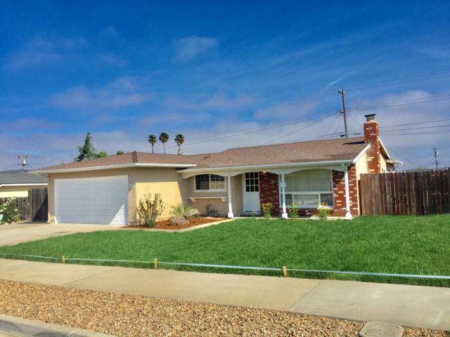 761 Fairmont Avenue, Santa Maria, CA 93455 (MLS #19001919) :: The Epstein Partners