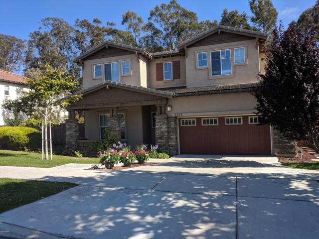 3854 Celestial Way, Lompoc, CA 93436 (MLS #19001949) :: The Epstein Partners