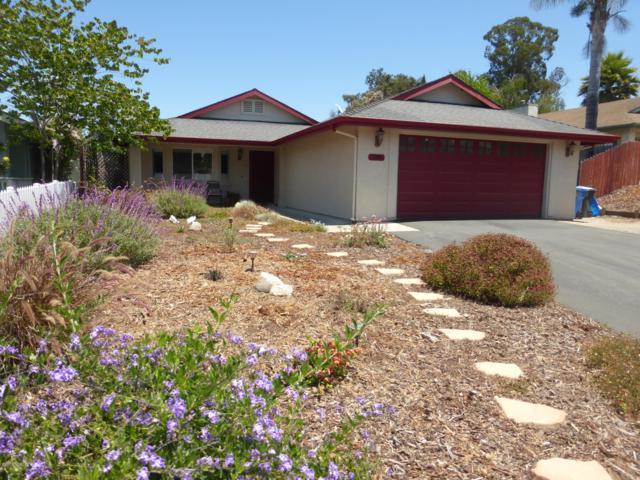 725 Honey Grove Lane, Nipomo, CA 93444 (MLS #19001963) :: The Epstein Partners