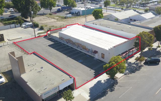 115 W Chapel Street, Santa Maria, CA 93458 (MLS #19001972) :: The Epstein Partners