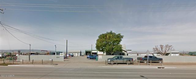 1635 N Blosser Road, Santa Maria, CA 93458 (MLS #19001981) :: The Epstein Partners