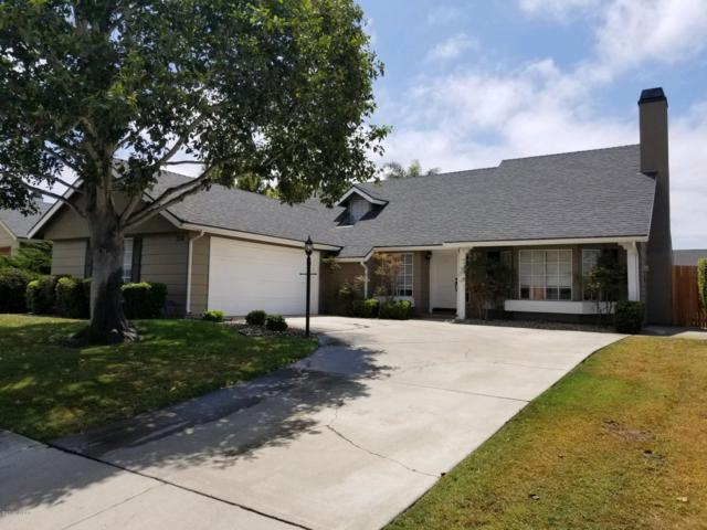 354 Wilson Drive, Santa Maria, CA 93455 (MLS #19001985) :: The Epstein Partners