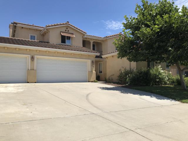 430 Riverview Drive, Buellton, CA 93427 (MLS #19001996) :: The Epstein Partners